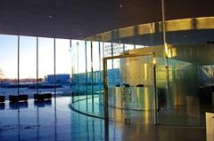 Le Louvre de Lens 16 (paspog) Tags: france museum architecture lens frost louvre muse sanaa givre kazuyosejima ryuenishizawa extramuros michellevi louvredelens