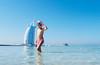 "hello Burj Al Arab (~~Olivia ZZ~~) Tags: ocean city blue sky beach girl hotel al dubai emirates arab 旅行 msc burj lirica beach"" 帆船 帆船酒店 2013 迪拜 ""burj arab"" 地中海邮轮 ""jumeirah"