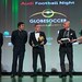Globe Soccer Awards 306