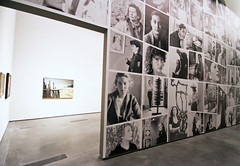 Museum, In Wonderland: The Surrealist Adventures of Women Artists in Mexico and the United States at the Los Angeles County Museum of Art, Mural