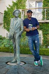 "Idris Elba (Oscar ""sca"" Finn) Tags: ireland summer dublin colour oscar elba call halo xbox microsoft reach finn press jamesjoyce idris idriselba oscarfinnphotography"