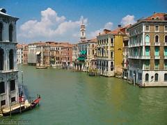 Venice-Grand Canal (dccalin05) Tags: venice italy water canal italia venezia grandcanal grandecanale outstandingromanianphotographers ringexcellence dblringexcellence tplringexcellence eltringexcellence