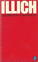 Celebration of Awareness (Covers etc) Tags: penguin design pelican paperback cover bookcover 1970s