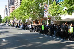 9th Annual Ashura Procession  - Australia 66