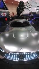 Mercedes AMG Vision GT (Desperado8) Tags: mercedes florida miami cigarette exotic prototype concept supercar sportscar amg conceptcar dreamcar krulik miamibeachinternationalboatshow grantursimo6 visiongt