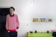 Colora di Commisso & Burgato | 14.02.14
