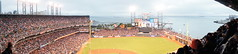 The AT&T Baseball Stadium