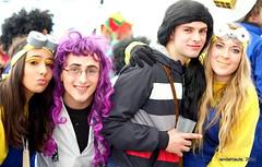 Carnaval de Alhama de Granada (Landahlauts) Tags: party fiesta andalucia disfraz carnaval mascara andalusia andalusien mascaron andalousie tipo 2014 alhamadegranada carnavaldealhama comarcadealhama comarcadealhamadegranada andalouzia alhameño fujifilmxpro1 alhameno jameño jameno aljameño