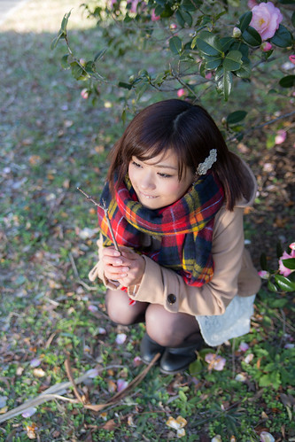 安枝瞳 画像49