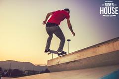 RIDER HOUSE Board Shop (Zamahzaye) Tags: street italy mountain mountains landscape ramp skateboarding rail skaters skatepark flip skate skateboard skater trick grind skatelife