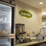 "<b>Dining Services Update</b><br/> Dining options for Luther's Campus. Photo taken by Toby Ziemer on 3-17-14.<a href=""http://farm4.static.flickr.com/3762/13243963594_208c9f3abb_o.jpg"" title=""High res"">∝</a>"