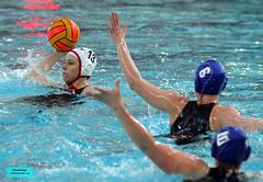 Waterpolo ETV Hamburg - Chemnitz SC (34) (Sport + Event- Bilder) Tags: girls water sport canon eos women action hamburg waterpolo chemnitz frauen 2014 mchen wasserball eos7 eos7d
