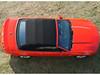 Ford Mustang V Shelby Verdeck