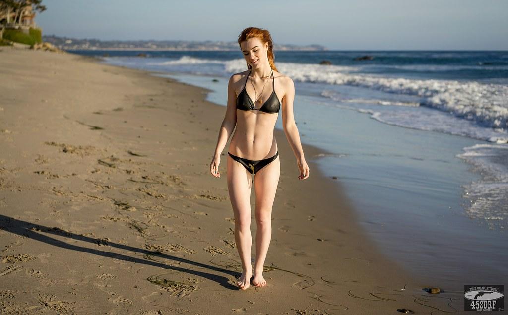 Apologise, but, hot redhead bikini criticising