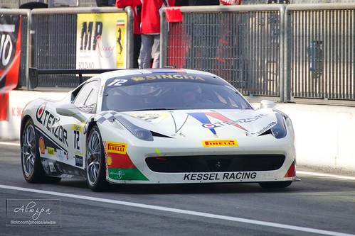 "Ferrari Challenge, EuroV8Series, EuroGTSprint • <a style=""font-size:0.8em;"" href=""http://www.flickr.com/photos/104879414@N07/13651587385/"" target=""_blank"">View on Flickr</a>"