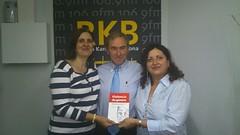 Dr. Miquel Pallarés 26-05-2014