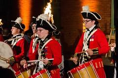 Pawtuxet Rangers Fife & Drum