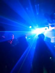 //DOPPELGANGER// (Cs.Nemo) Tags: people night urban zona glow funny once in a lifetime acid25 acid fochyeah quito ecuador bohemian yolo blue lights highlights