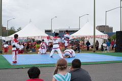 DC0_1059 (Eisbier) Tags: sport alaska training demo nikon do martial arts martialarts taekwondo anchorage tae tkd kwon champ blackbelt champmartialarts