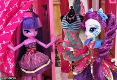 EG Twilight Sparkle 02 (DerpyDerp910) Tags: girls toy twilight doll little sparkle pony hasbro mlp mylittlepony rarity my equestria mlpeg derpyderp910