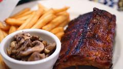 Chili's-豬肋排組合 (迷惘的人生) Tags: epl3 chilis