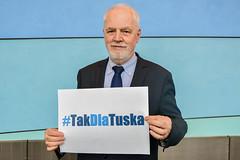 #TAKdlaTuska #YESforTusk