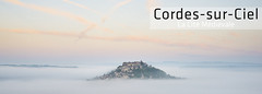 117x42mm // Réf : 15110105 // Cordes-sur-Ciel