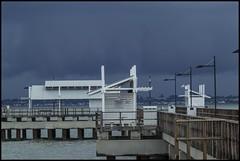 Rain approaching Woody Point-5= (Sheba_Also 11.8 Millon Views) Tags: rain approaching woody point