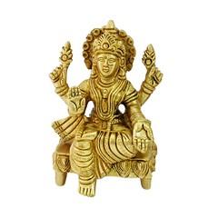 Goddess Lakshmi Idol/Statue | VedicVaani.com (vedicvaani.com) Tags: online statue idol lakshmi goddess laxmi maa mahalakshmi murti sculpture hindu brass sale shopping