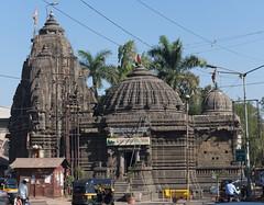 Nasik - Sundarnarayan Temple (JohnMawer) Tags: nasik nashik maharashtra india in