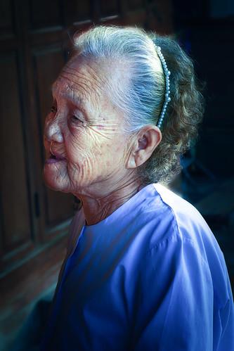 คุณยาย-Grandmother