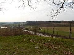 P1030143 (Unterwegs im Trierer Land) Tags: kanzem wiltingen saarbogen