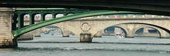 (Foffields) Tags: paris art france artistique seine iledefrance visite pont napoléon monument