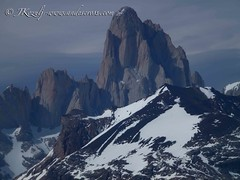 Mountaineering and Climbing in Patagonia