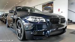 BMW M5 Competition F10 w BMW MINI Zdunek Gdynia-1360782