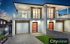 20b Raine Avenue, Liverpool NSW