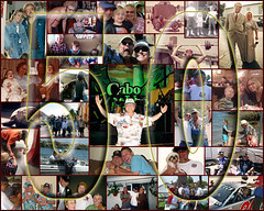 50th birthday photo collage (100 Photo Art Ideas) Tags: birthday collage photo picture photomontage brother sister girlfriend boyfriend mother father husband wife 20th 25th 30th 35th 40th 45th 50th 55th 60th 70th 80th