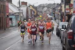 Mullingar Half Marathon 2017