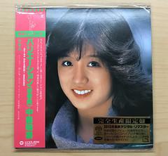 中森明菜 Akina Nakamori - Second