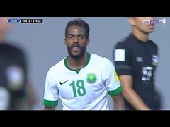 تايلاند ( 0 - 3 ) السعودية تصفيات كأس العالم: آسيا (ahmkbrcom) Tags: كأس العالم