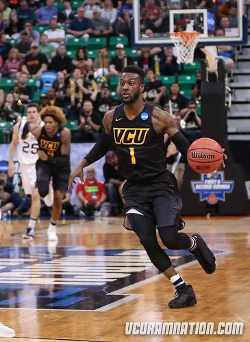 VCU vs. Saint Mary's (NCAA Tournament)