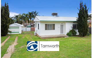 6 Cypress Street, Tamworth NSW 2340