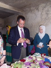 Consul General Visit May 2013 3 (High Atlas Foundation) Tags: female morocco gender fha cooperative empowerment haf sustainabledevelopment capacitybuilding participatorydevelopment womensdevelopment experientialtraining highatlasfoundation