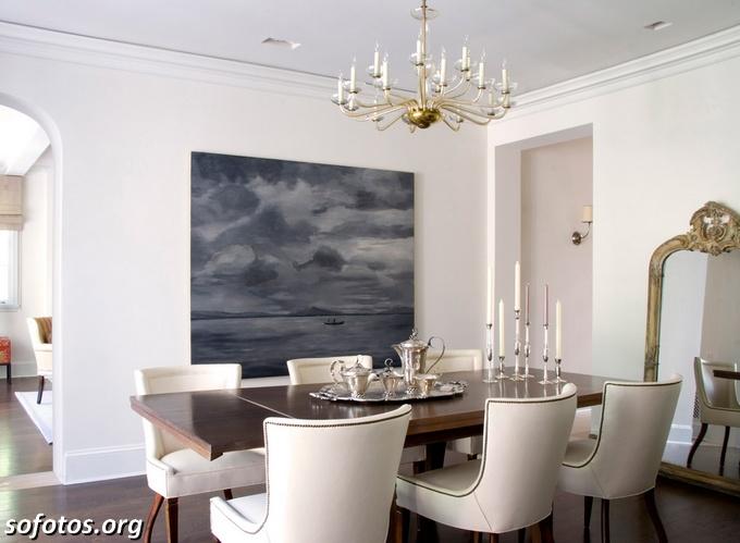 Salas de jantar decoradas (142)