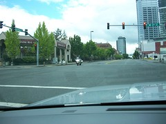 BPD MC Officer (rjgivnin Sr) Tags: way empty bellevue