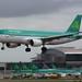 EI-DVN Aer Lingus Airbus A320-214