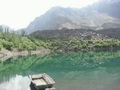 (naeemsahito) Tags: lake nature skardu upperkachura northernareasofpakistan flickrandroidapp:filter=none