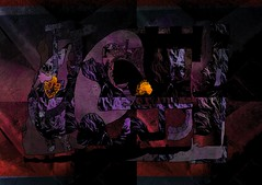 Spade Guinea (Jun 2013) (Ian Clegg Walsh) Tags: street sculpture abstract art animals illustration hub photomanipulation photoshop painting ian guinea sketch photo artwork paint gallery photographer grafitti drawing originalart contemporaryart contemporary quality surrealism web grunge digitalart arts creative dream shapes like surreal objects textures digitalpainting artists animation layers amusing naive tones figures wacom vector bizarre figurative whimsical walsh tif based spade primitive useful clegg 8500 mirfield 2013 ianwalsh gupr creativeartshub