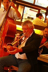 New Orleans Fiesta, @ Bar du Matin, Toulouse, IMG_0911 (fredericleme) Tags: new orleans jazz le toulouse matin neworleansfiesta jazznofbar