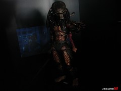 Hot toys P2 Hot toys Old Gen. MMS045 (ToysHT38 - Tout l'actualit Hot Toys !) Tags: old city 2 urban hot mike toys mask collection hunter harrigan predator trophies disc dreads gen p2 spear my mms045